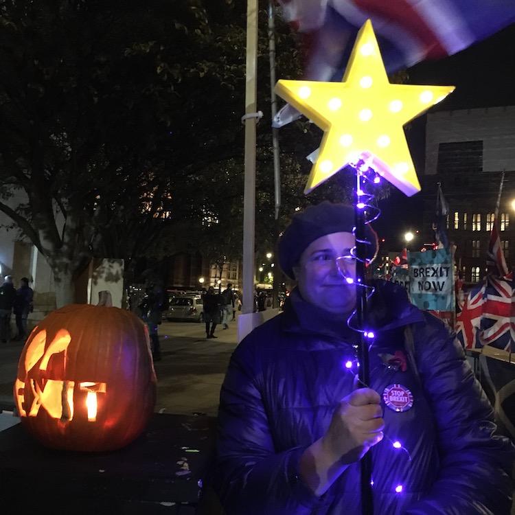 KP Halloween Erika